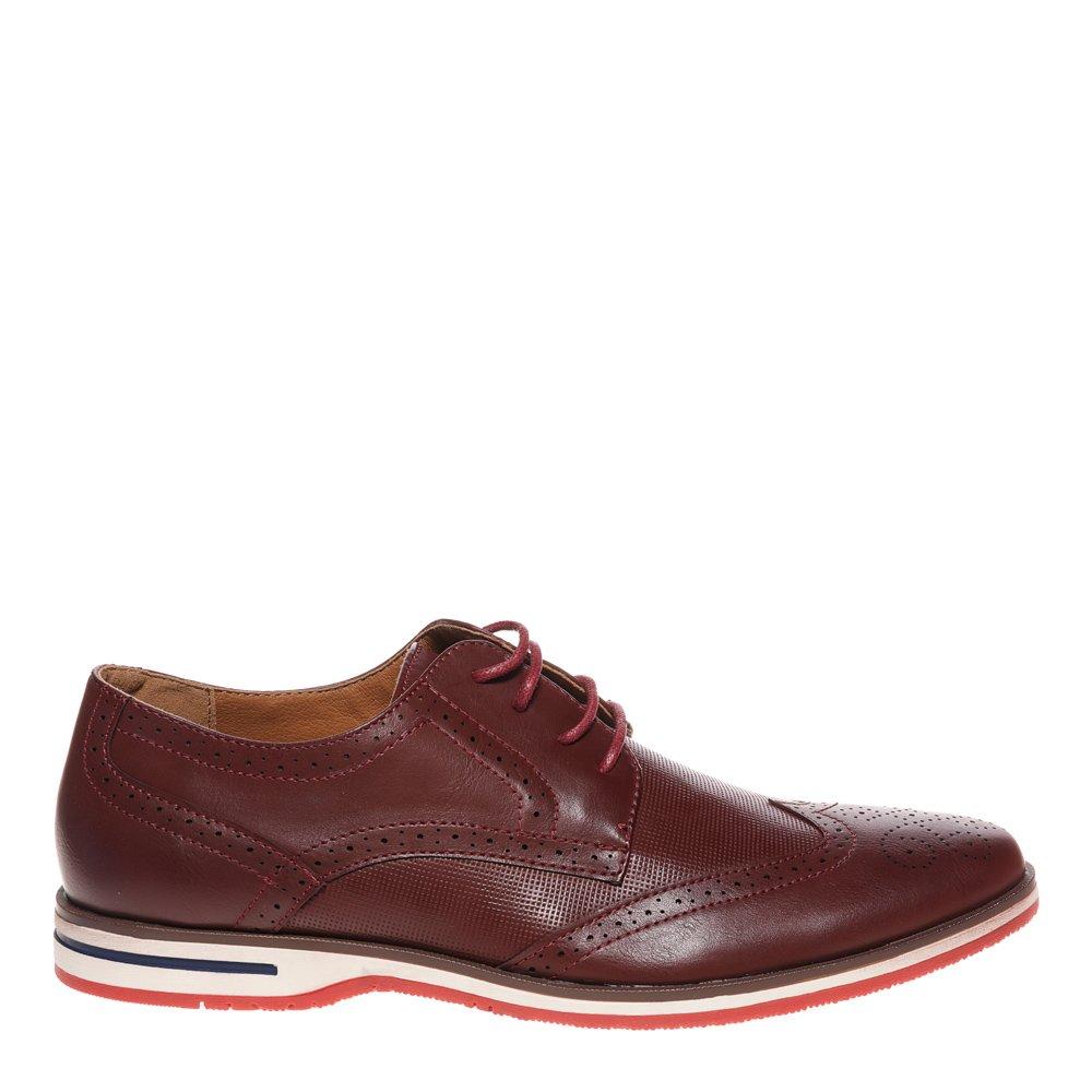 Pantofi barbati Collar negri