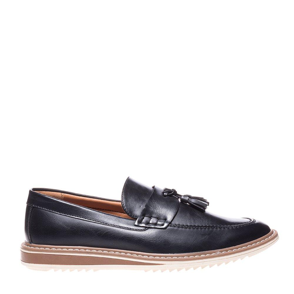 Pantofi barbati Pirum negri