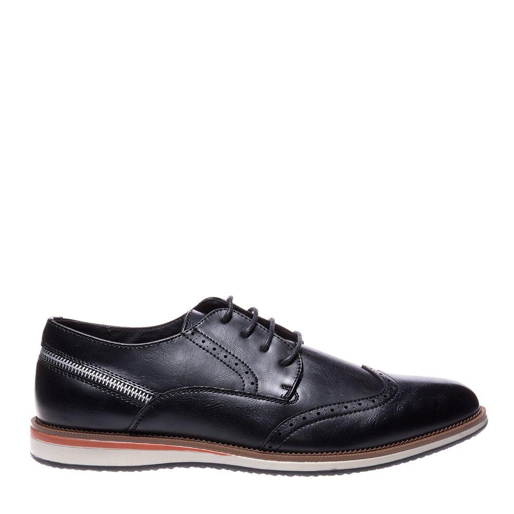 Pantofi barbati Araxa negri