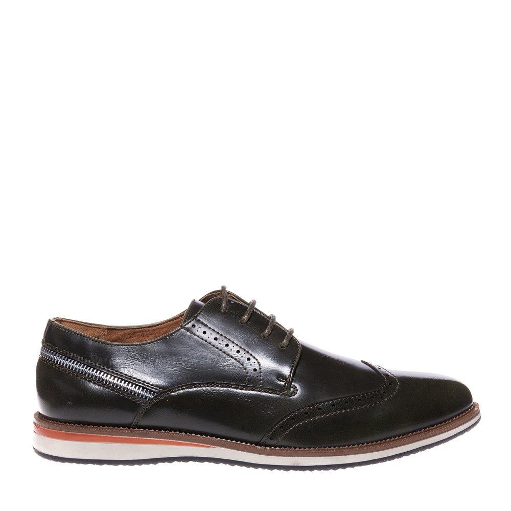 Pantofi barbati Araxa verzi