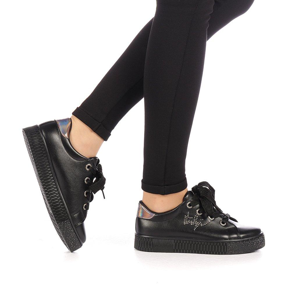 Pantofi Sport Dama Mairen Negri