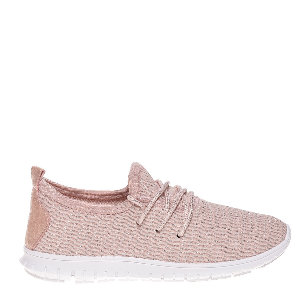 Pantofi sport copii Winda roz