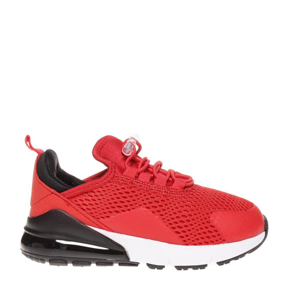 Pantofi sport copii Nemea rosii
