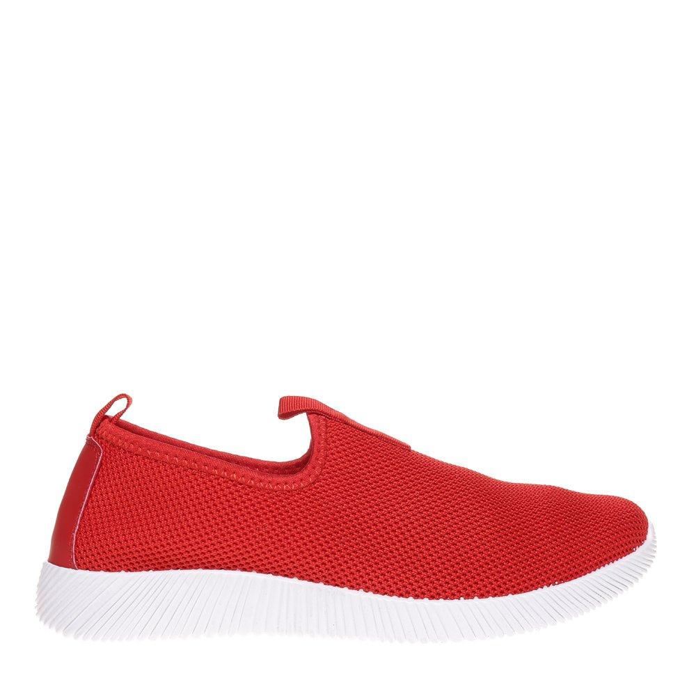 Pantofi sport barbati Voros rosii