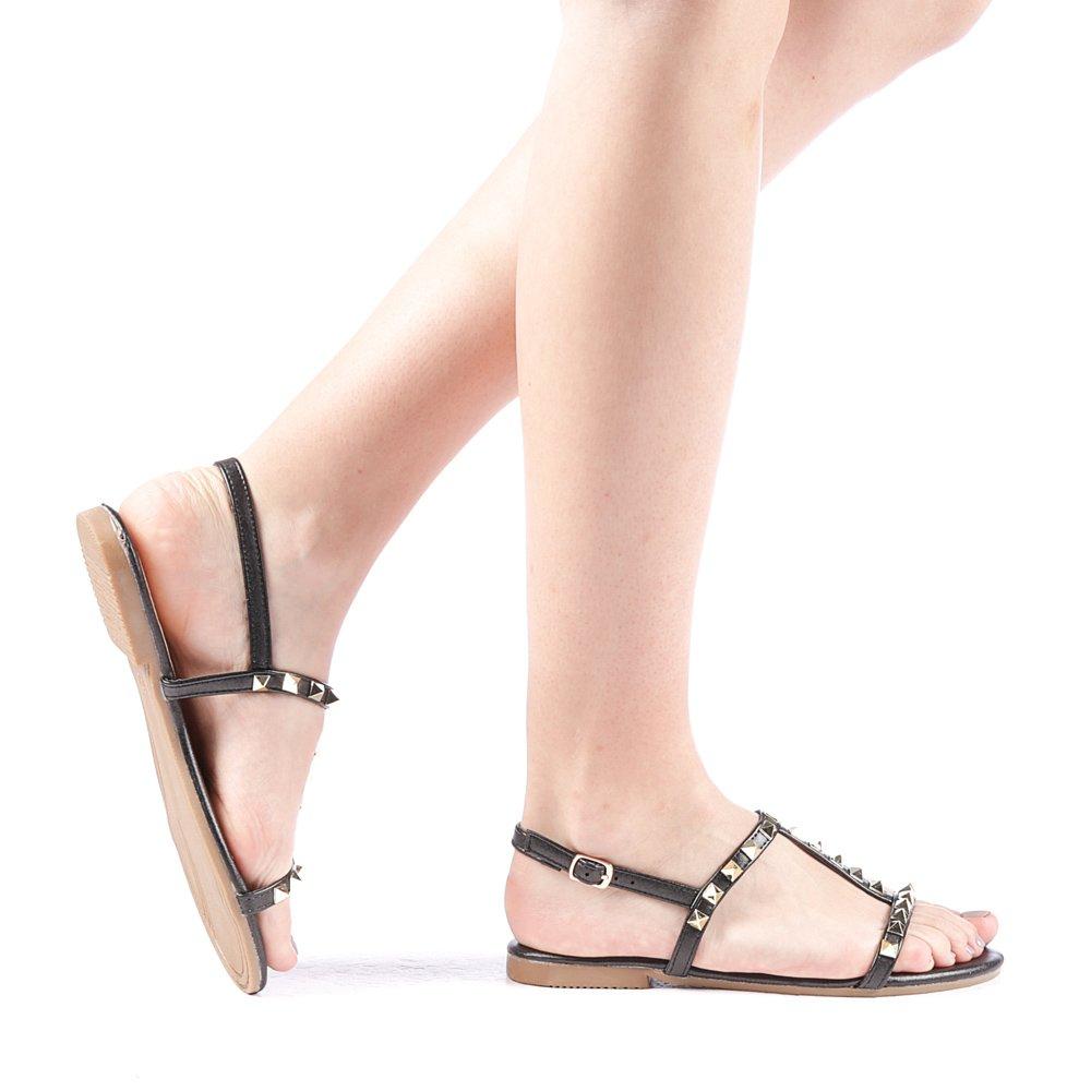 Sandale Dama Viopo Negre