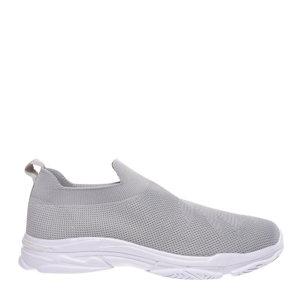 Pantofi Sport Barbati Yolo Gri