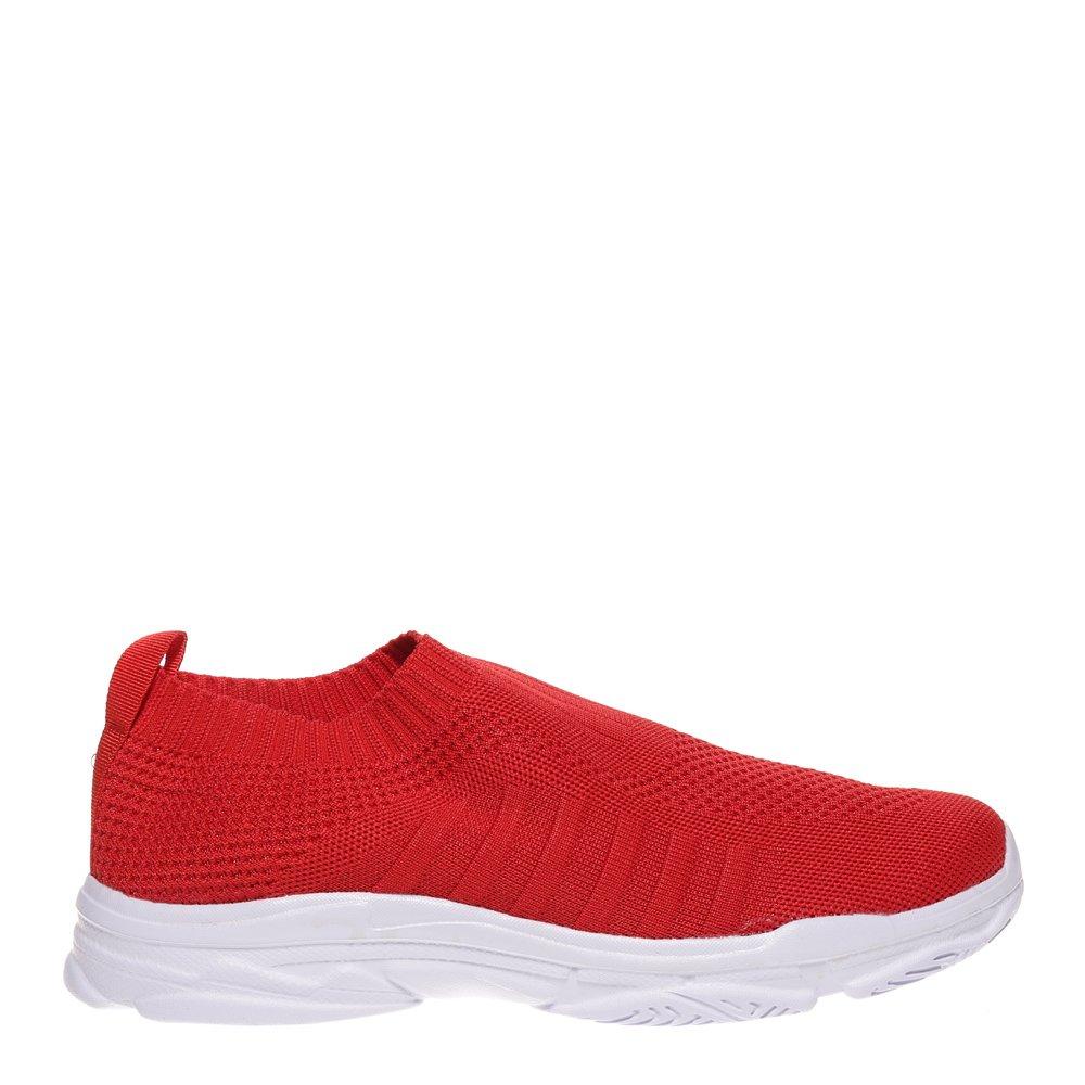 Pantofi sport barbati Jadox rosii