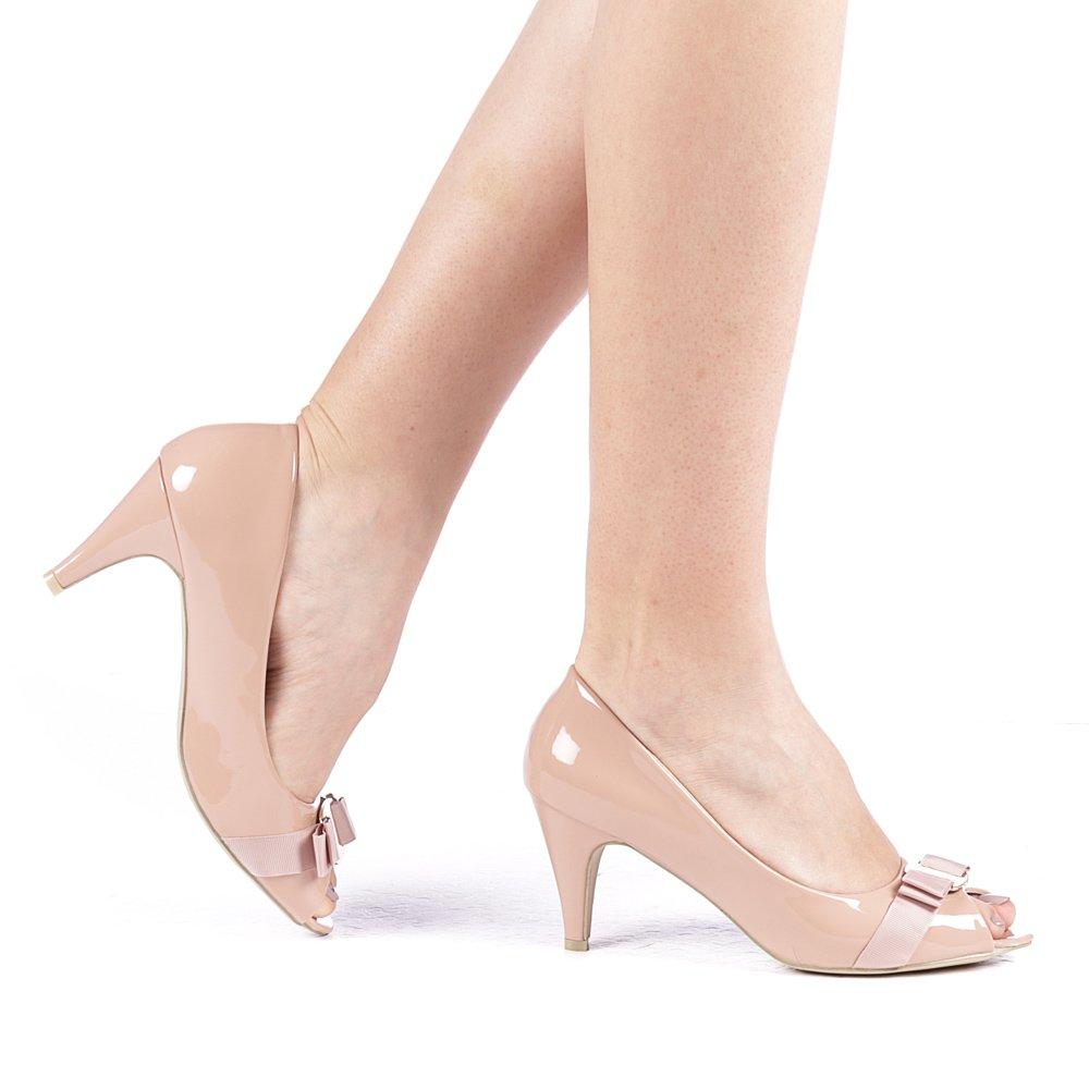 Pantofi dama Vifoly roz