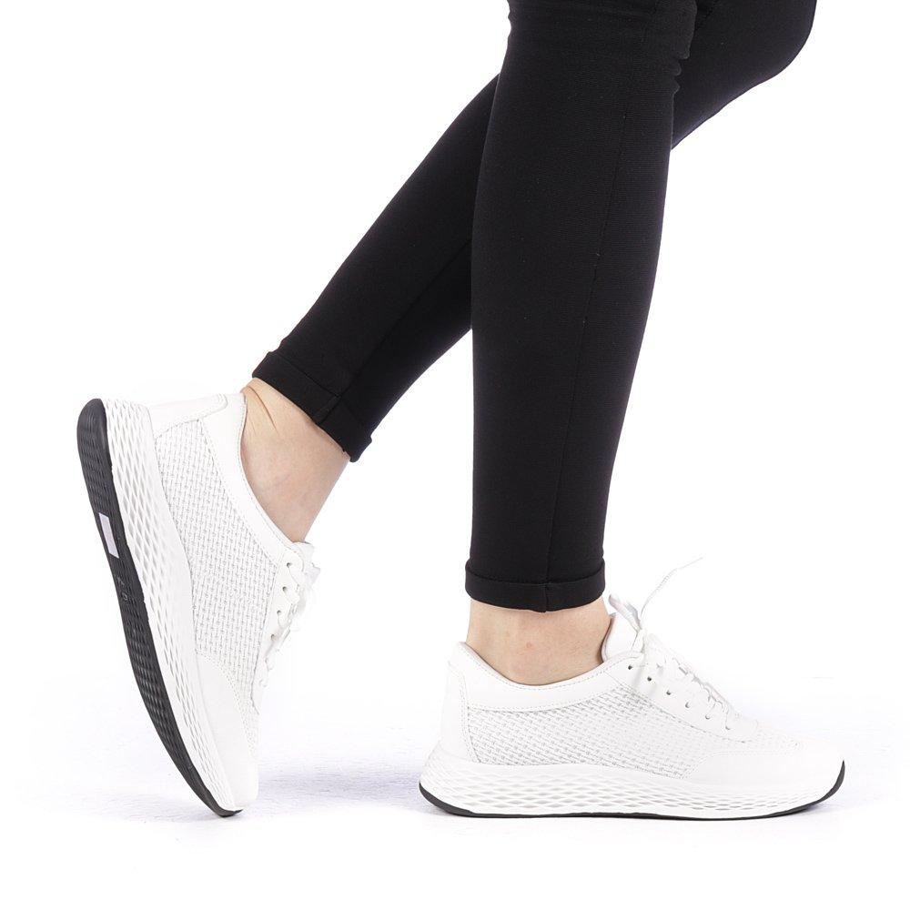 Pantofi Sport Dama Jasama Albi