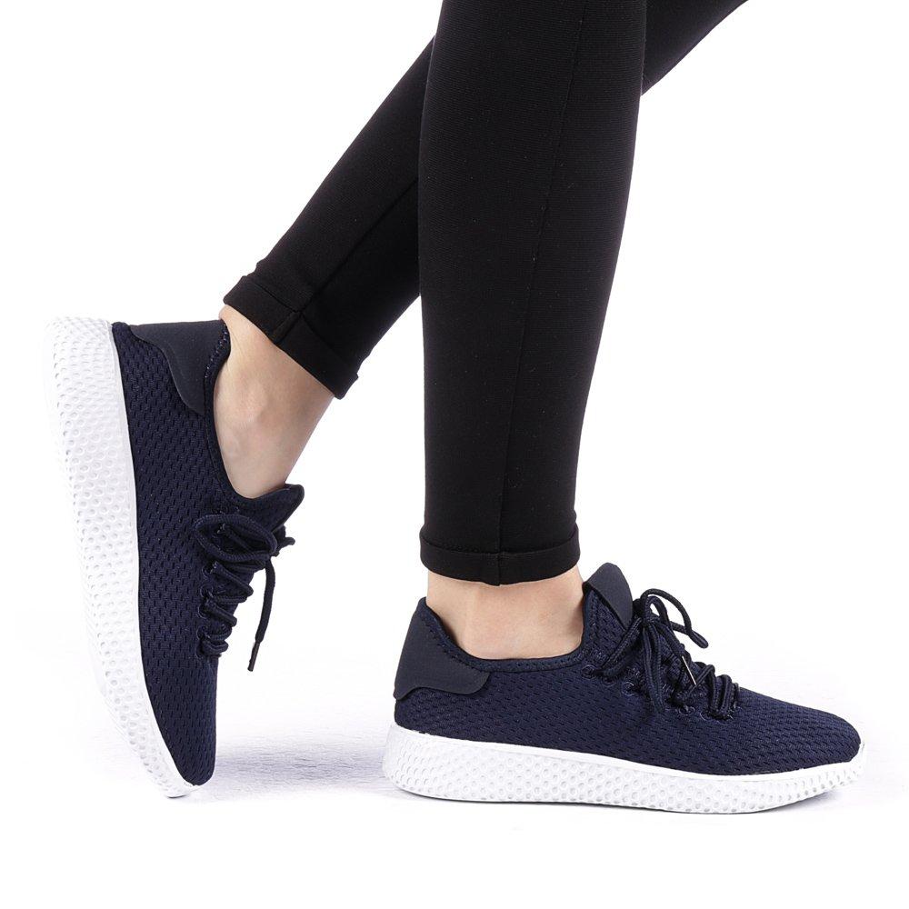 Pantofi sport dama Betina albastri