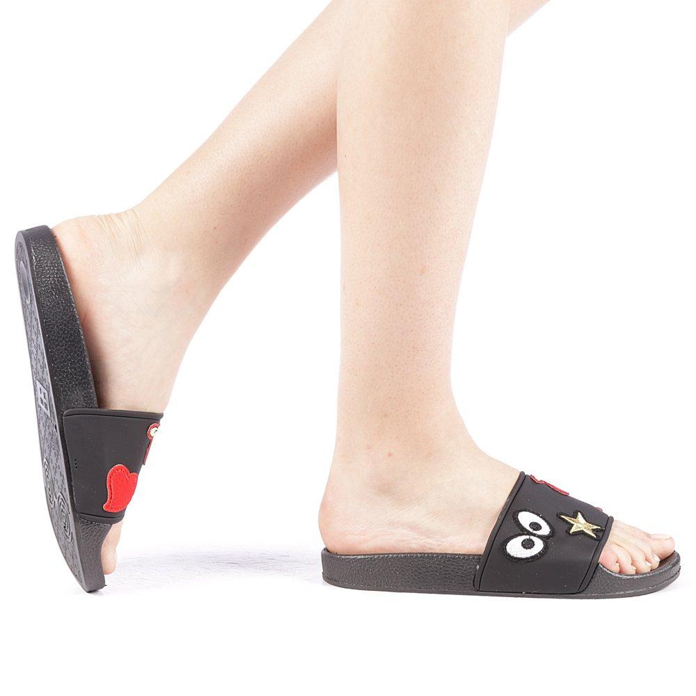 Papuci dama Rimip negri