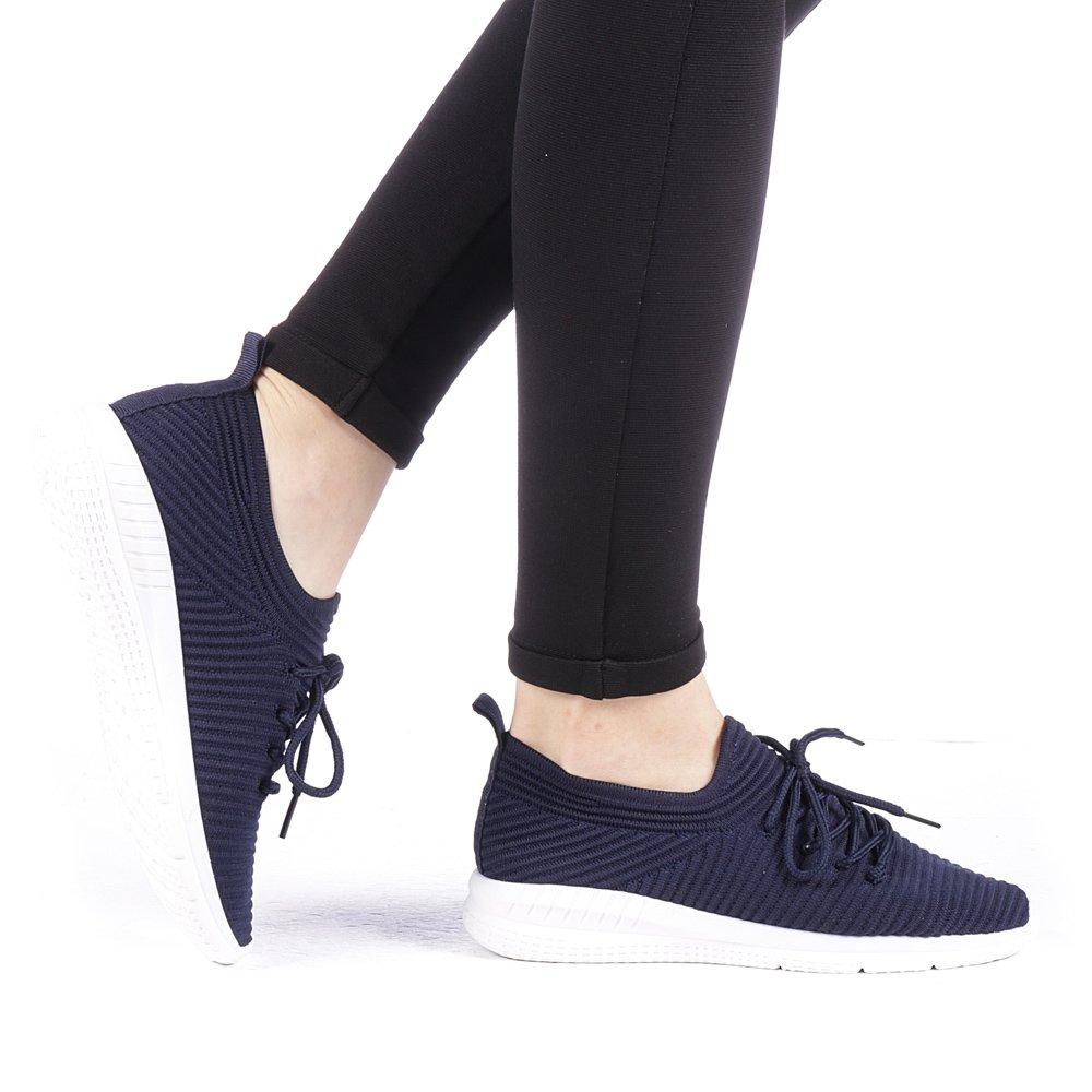 Pantofi sport dama Aglama navy