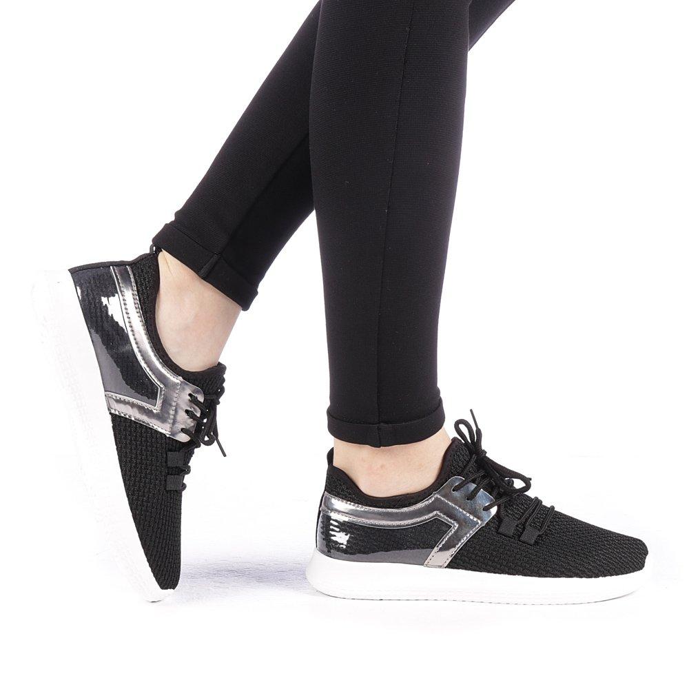 Pantofi sport dama Setena negri