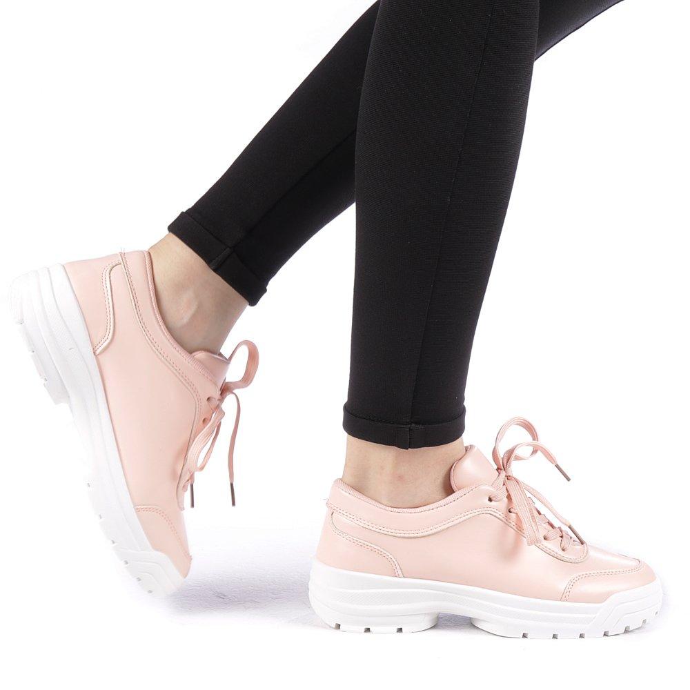 Pantofi sport dama Angi negri
