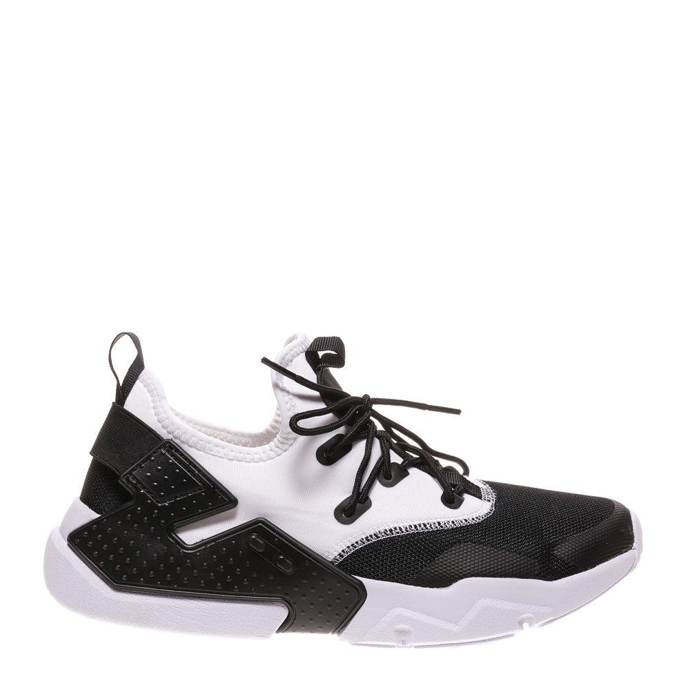 Pantofi Sport Barbati Iorin Albi Cu Negru