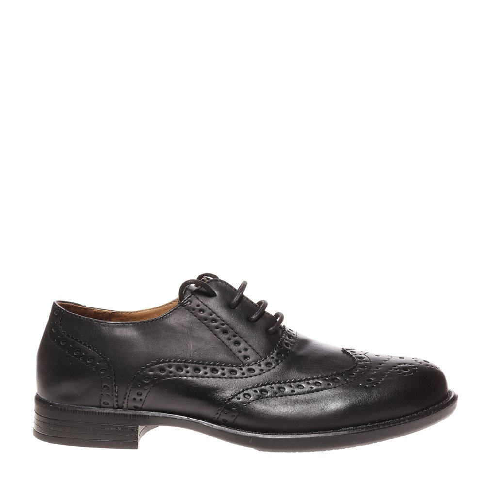 Pantofi Barbati Ahile Negri