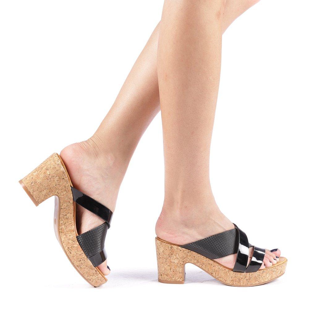 Papuci dama dama Aneta negri