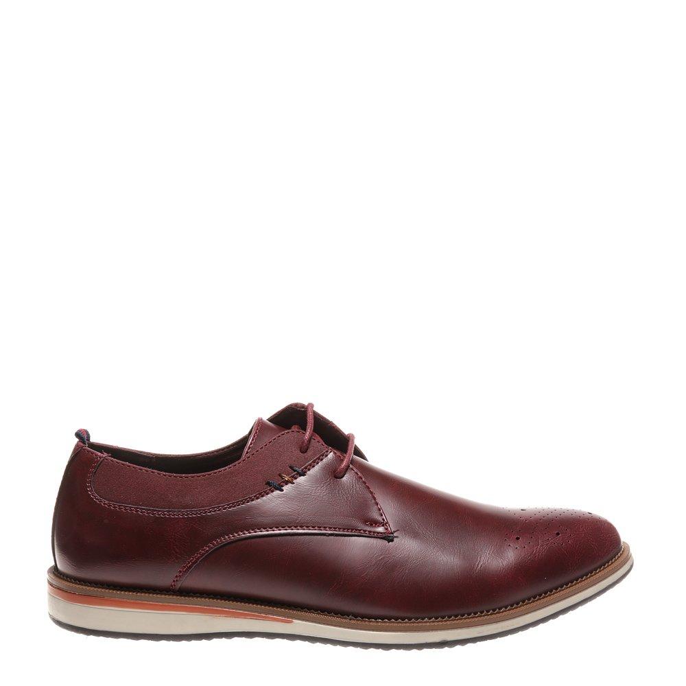 Pantofi barbati Adamus grena