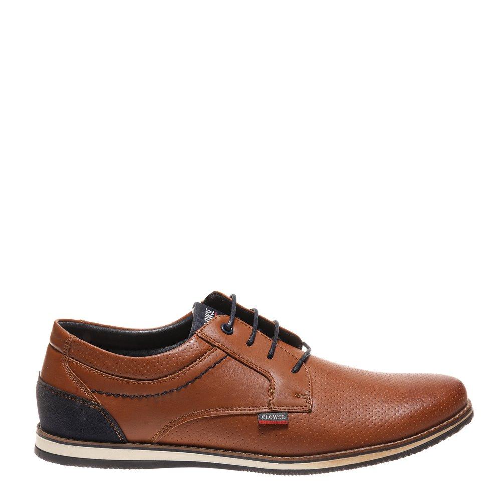 Pantofi Barbati Sabin Camel