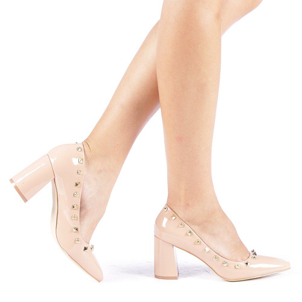 Pantofi Dama Bhavna Roz