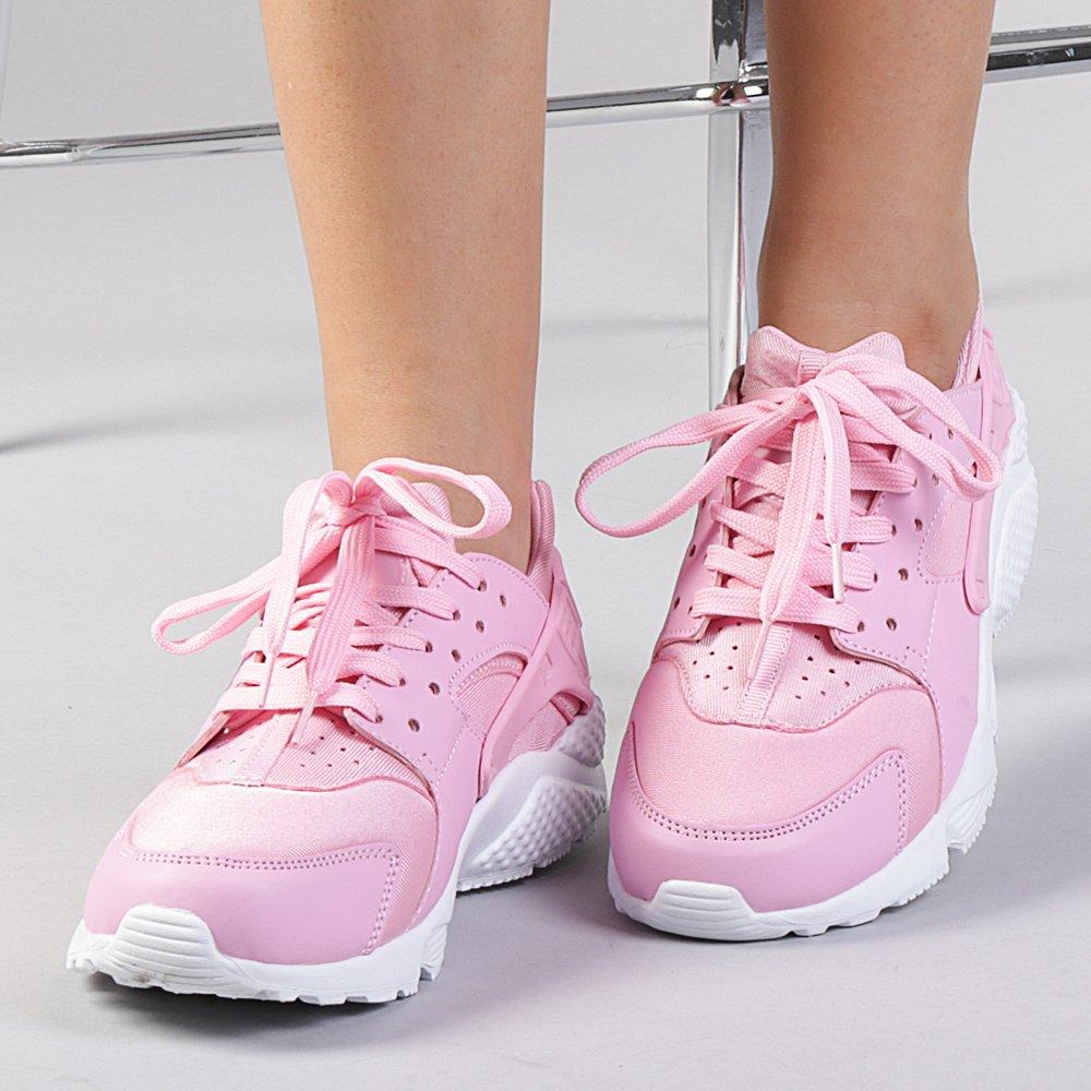 Pantofi sport dama Winifred roz