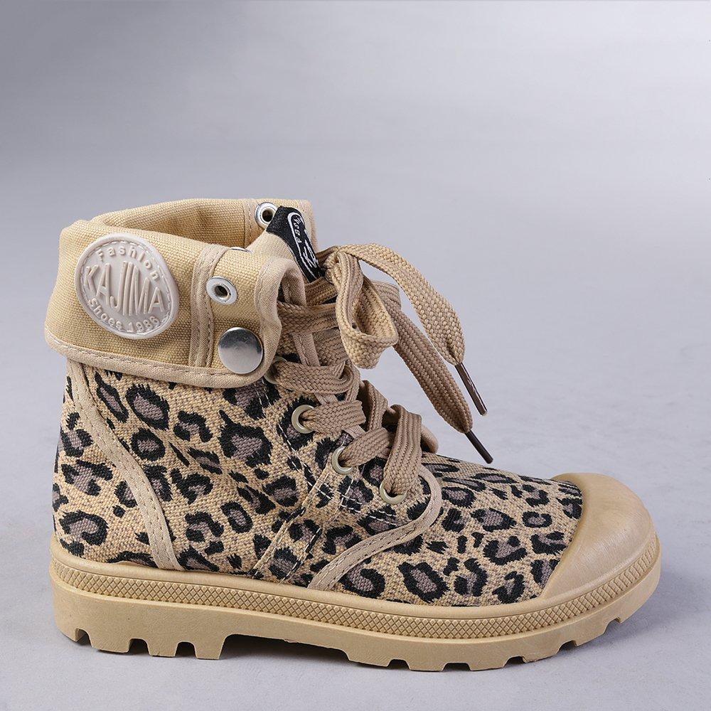 Ghete copii Carol leopard