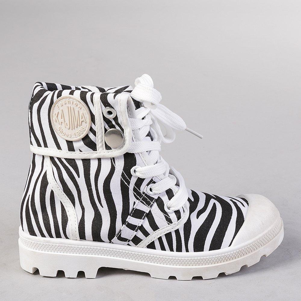 Ghete copii Carol zebra