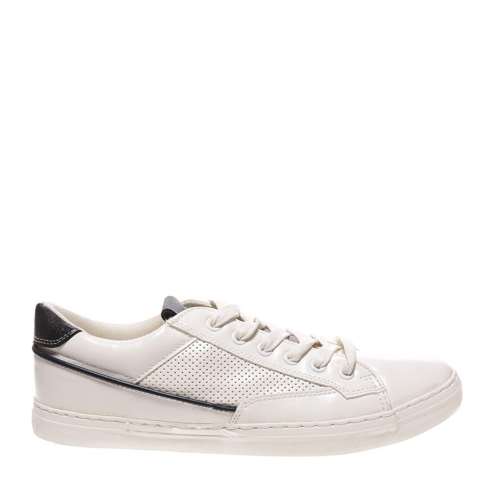 Ανδρικά αθλητικα παπούτσια Tonym λευκά