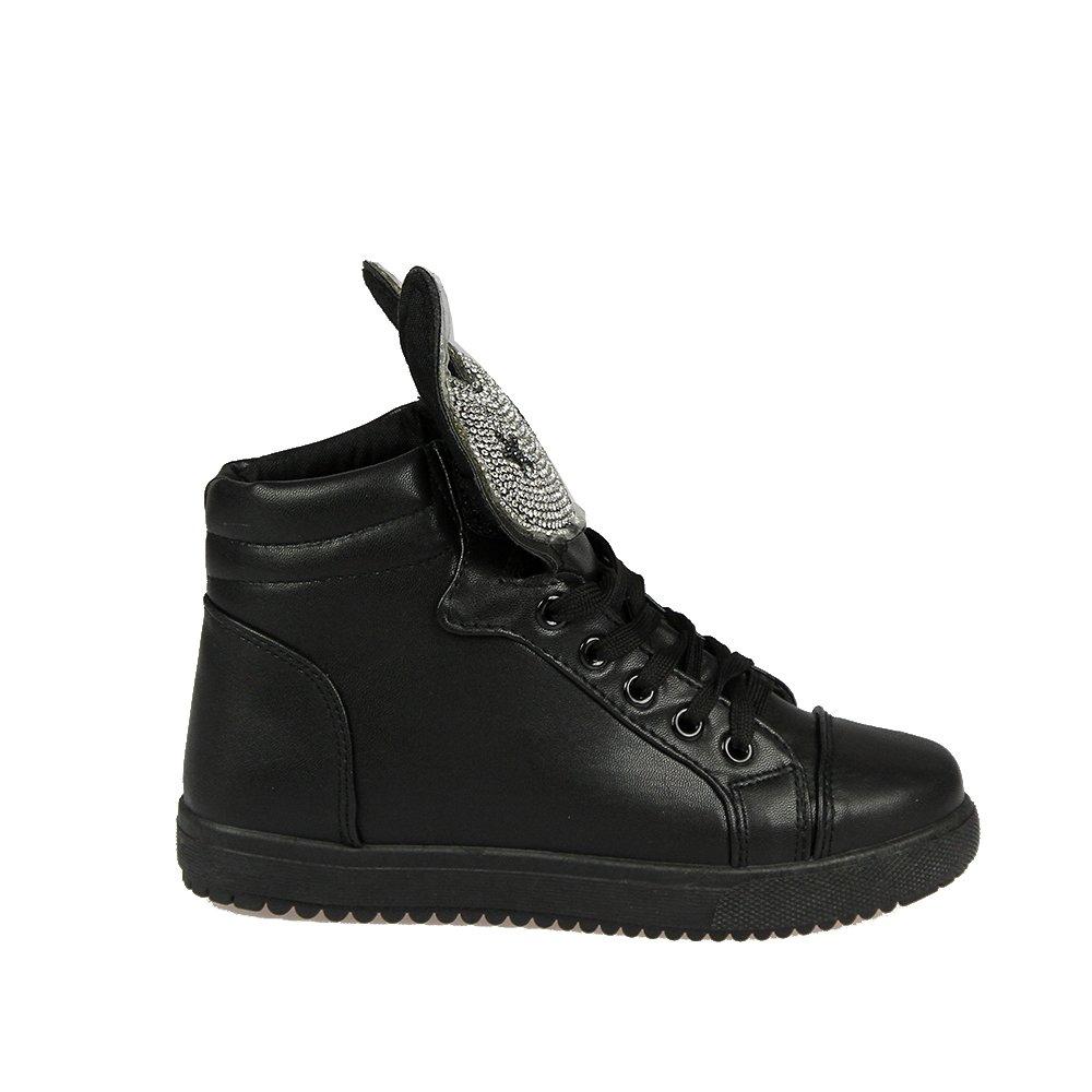 Sneakers dama Callen negru