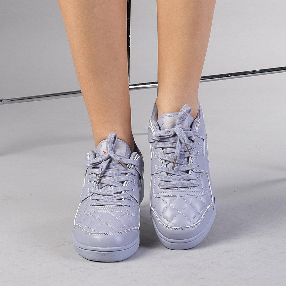 Pantofi Sport Unisex Deluna Gri