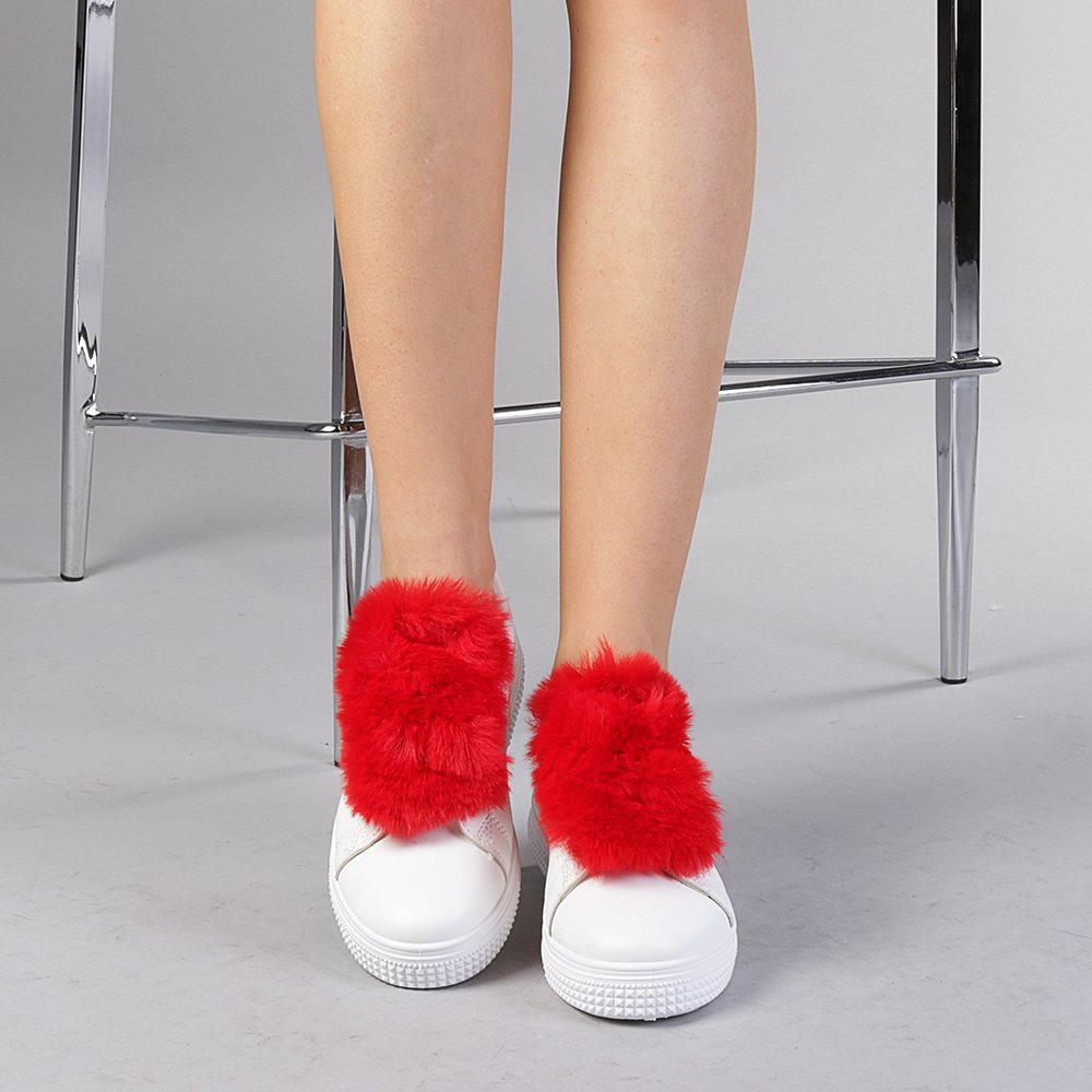 Pantofi sport dama B896 negri