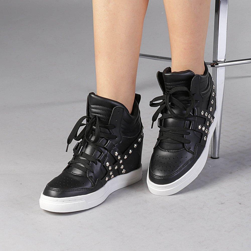 Pantofi sport dama Clau negri