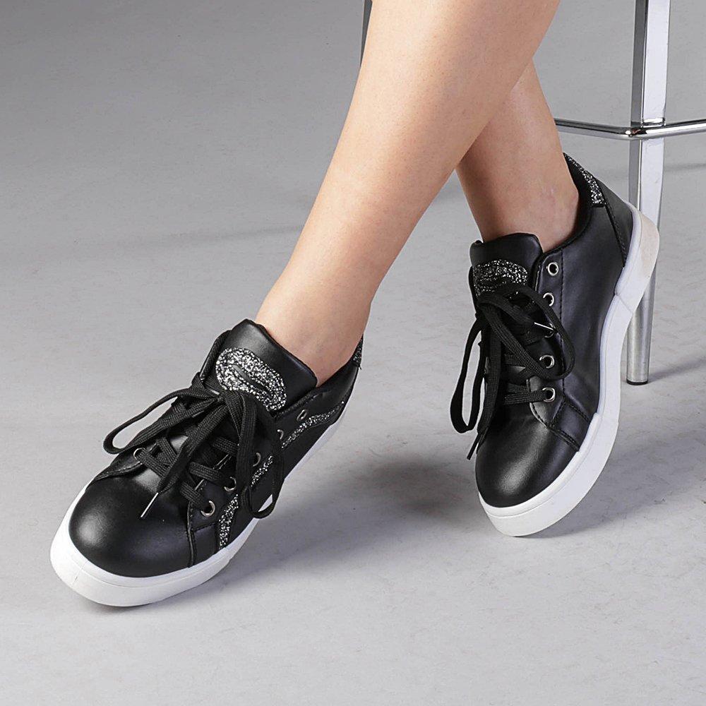 Pantofi sport dama Ramsa negri