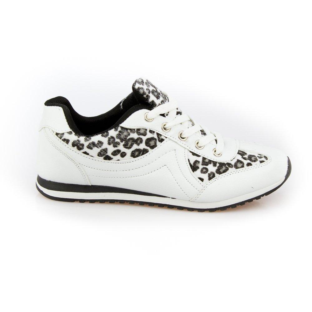 Pantofi Sport Dama Melda 3 Albi