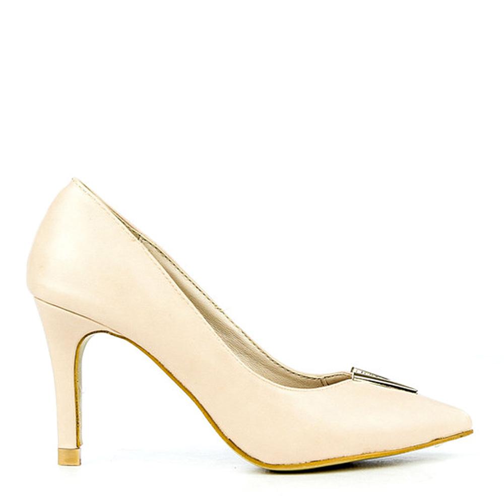 Pantofi Stiletto Dama Nuria Roz