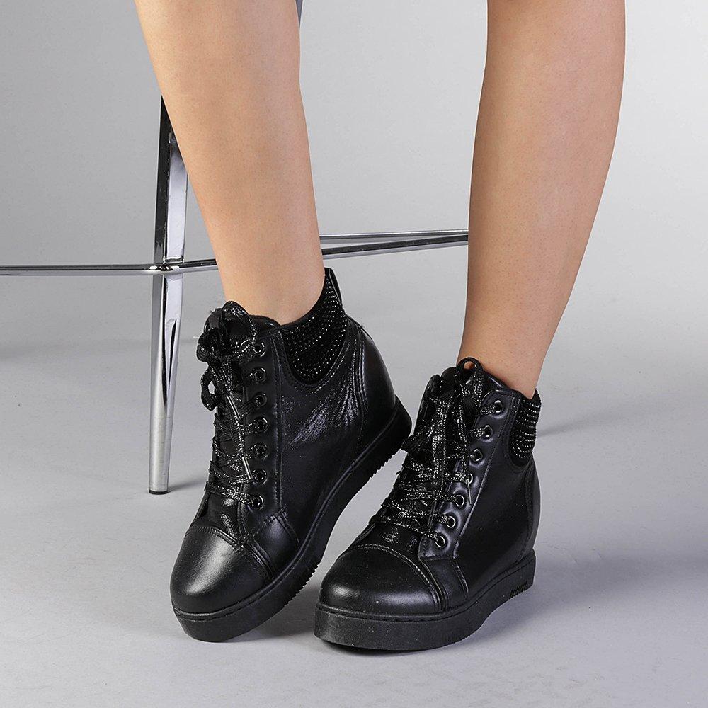 Pantofi sport dama Rainey 2 negru