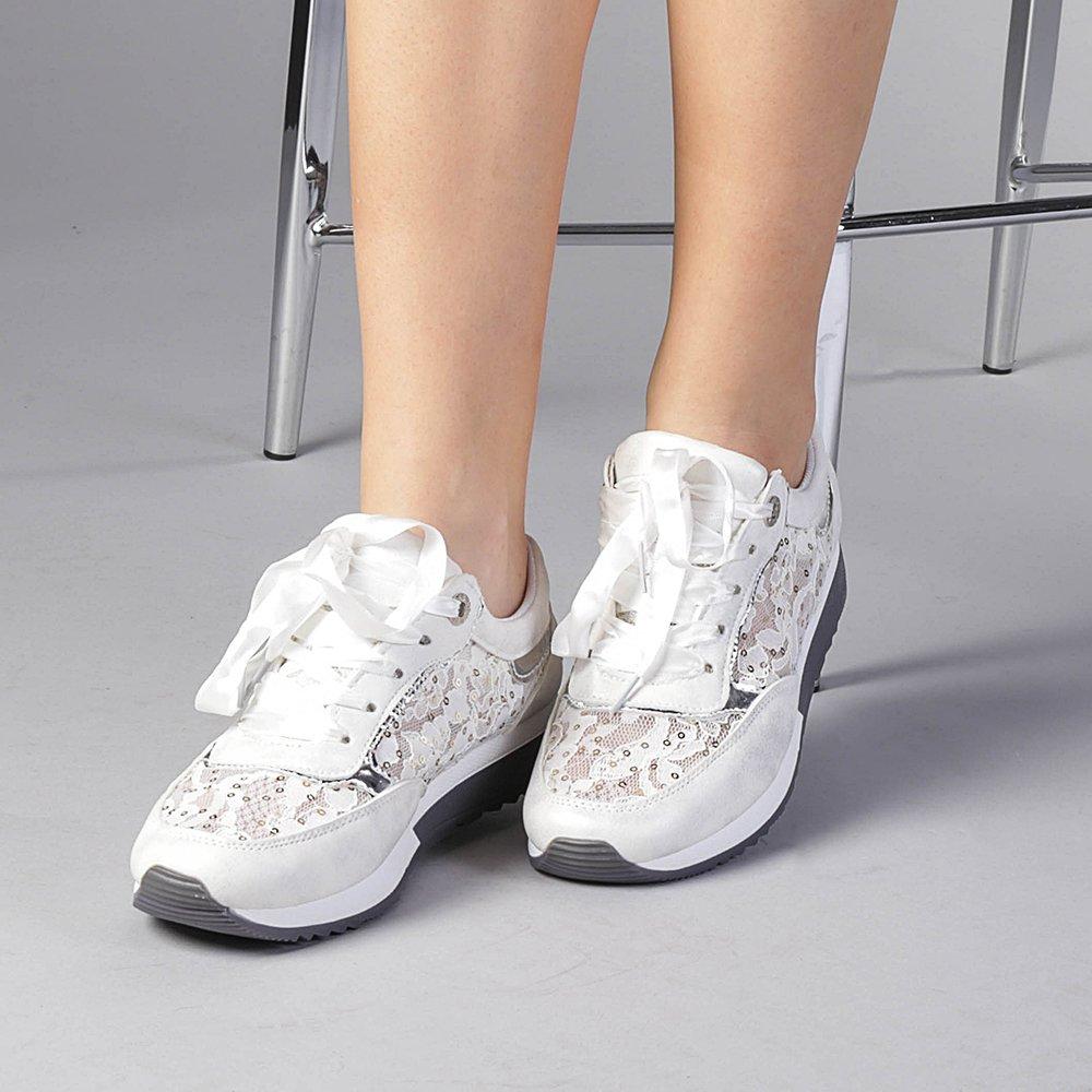 Pantofi sport dama Japena negri