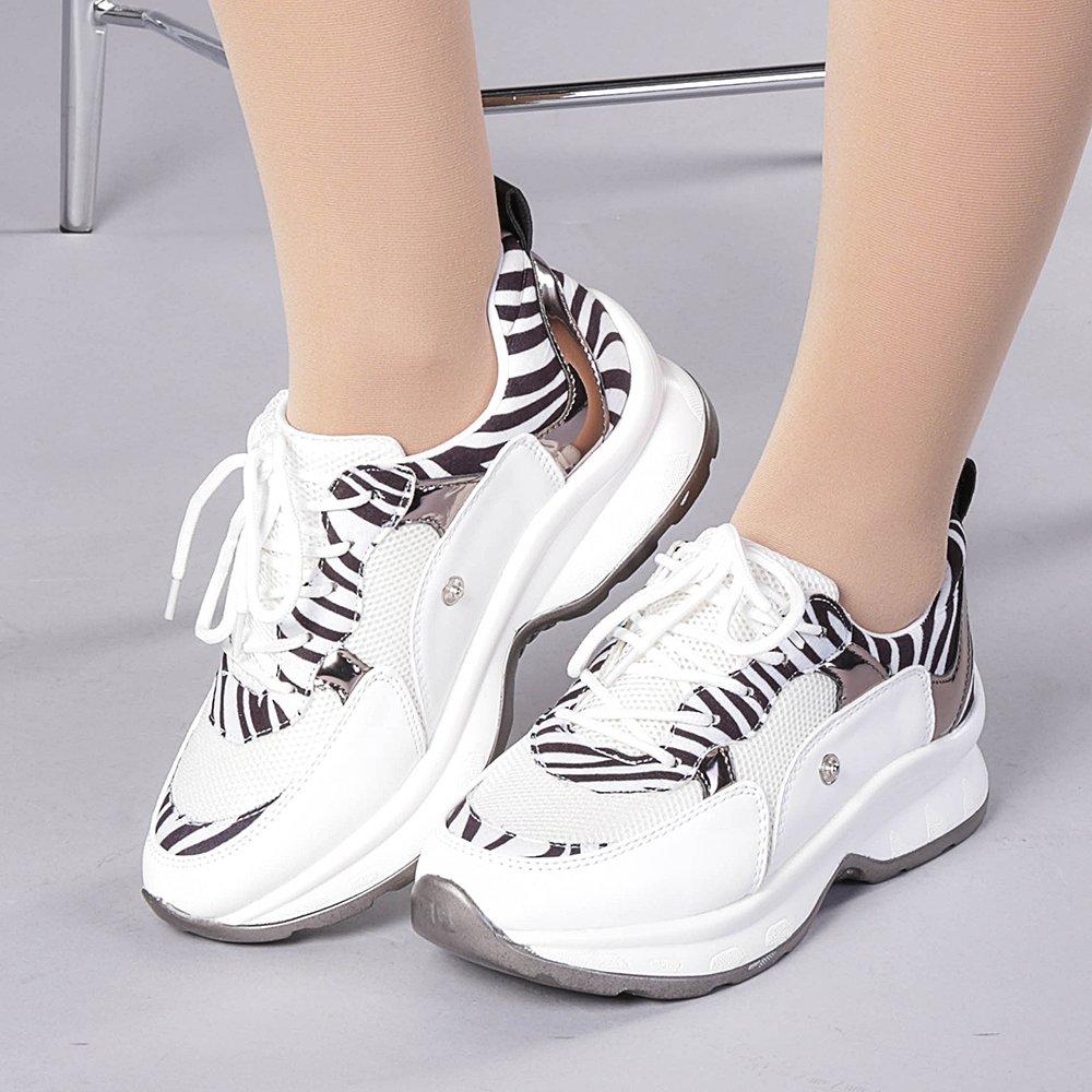 Pantofi sport dama Nona negri