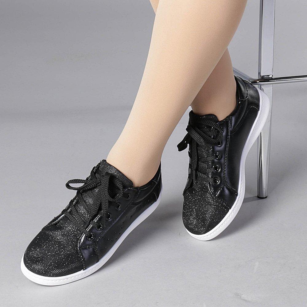 Pantofi sport dama Hola negri