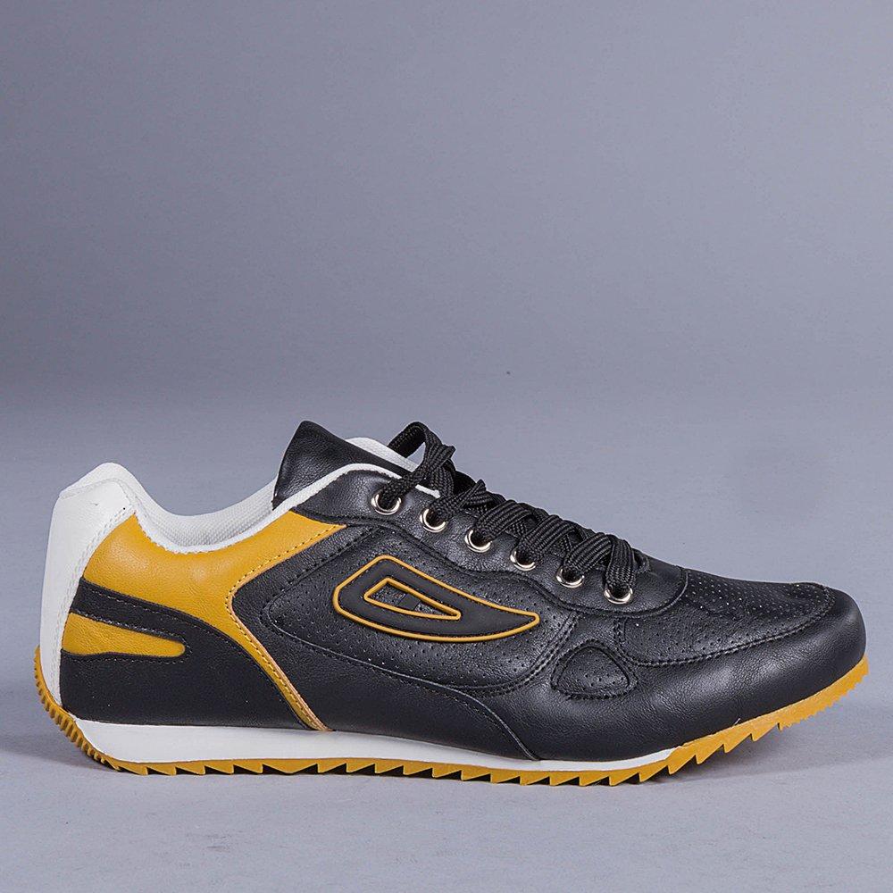 Pantofi sport barbati Indivar negri