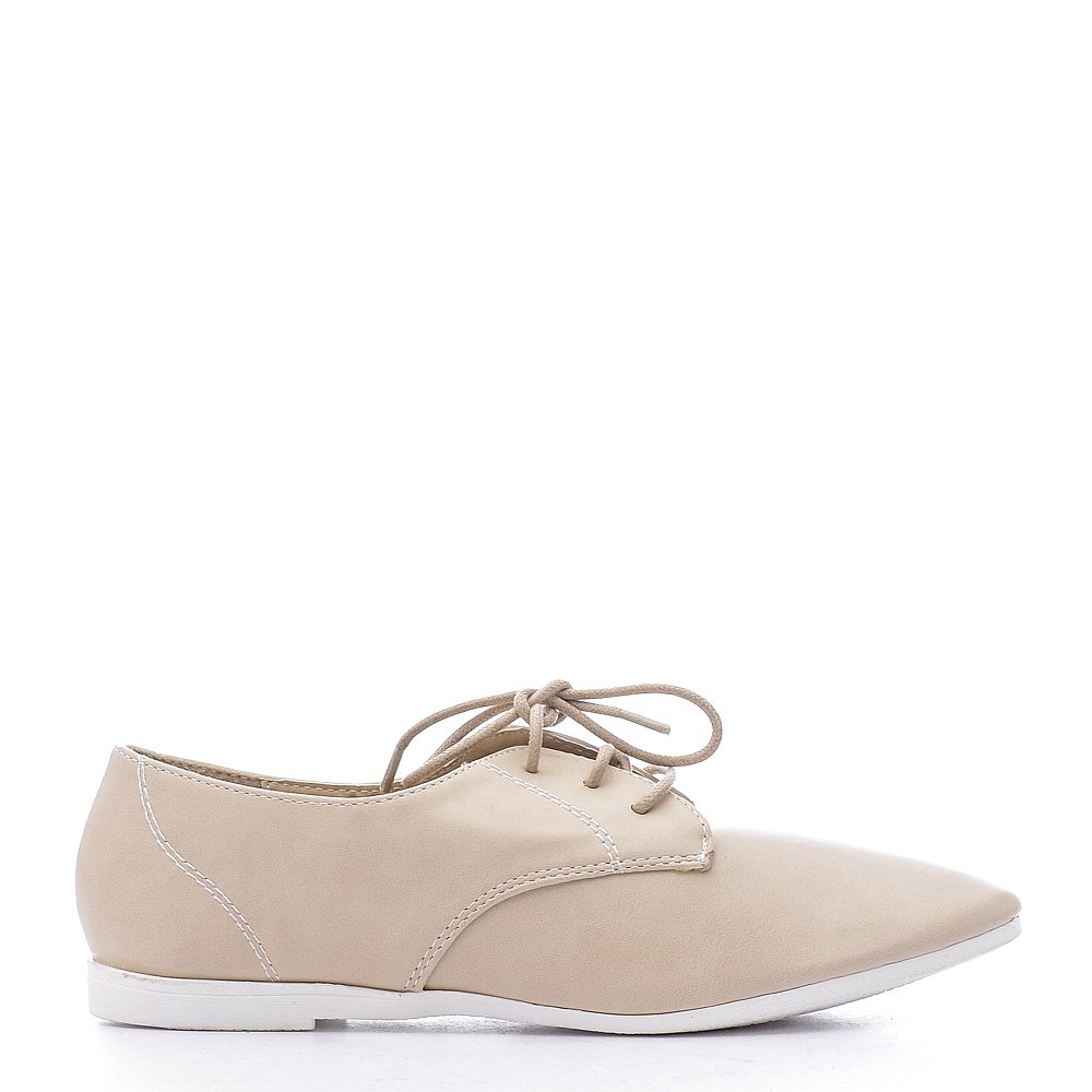 Pantofi dama Romina bej
