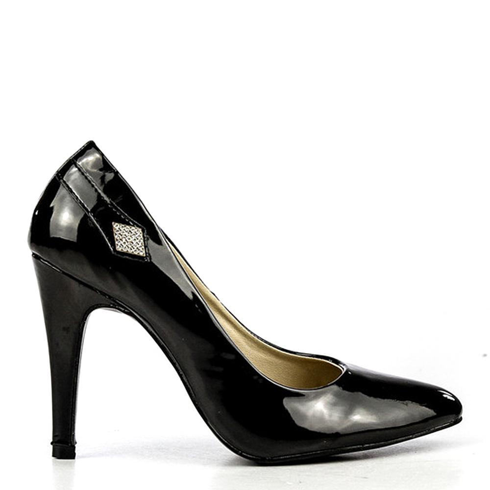 Pantofi dama Larisa negri