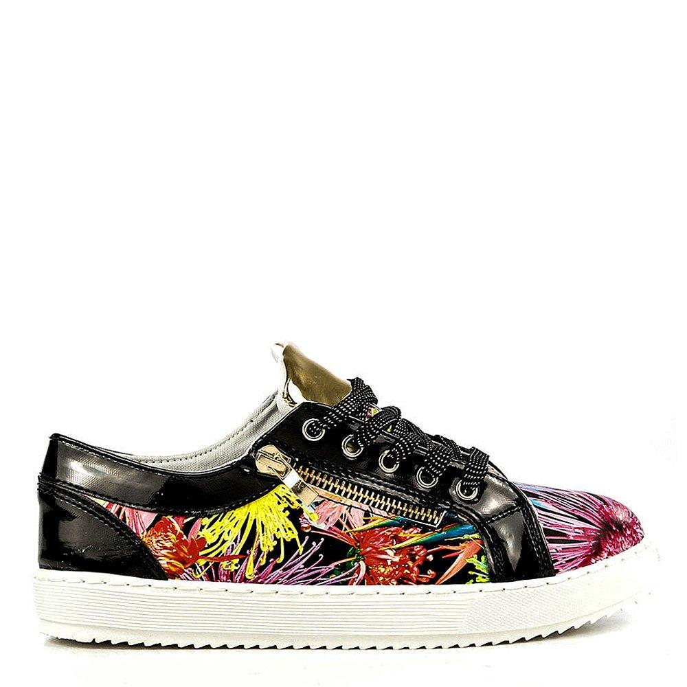 Pantofi Sport Dama Janet 2 Negri