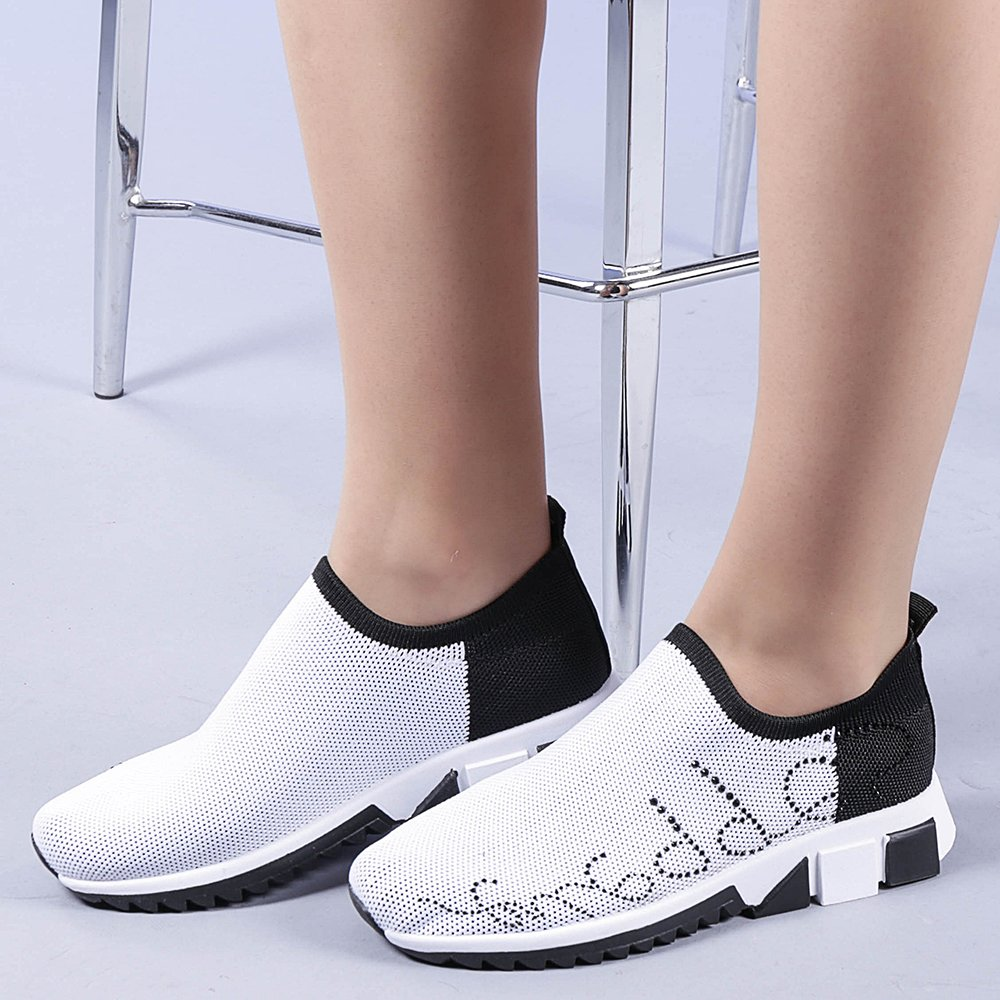 Pantofi sport dama Zasha negri