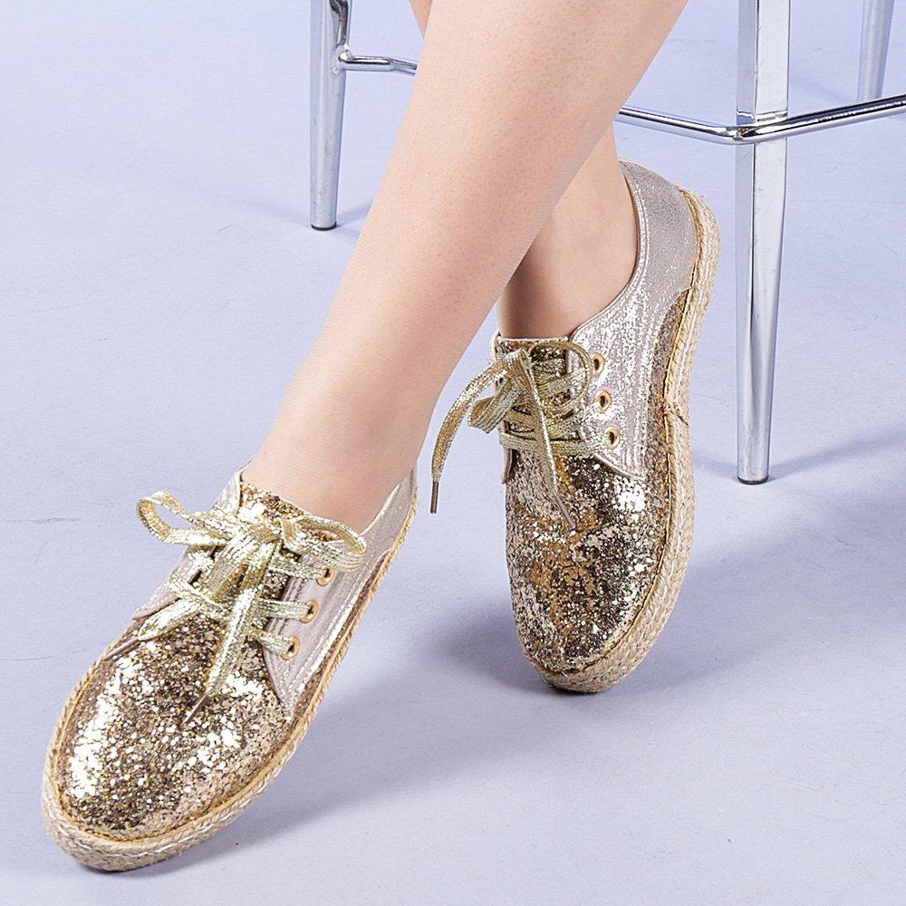 Pantofi sport dama Saletta rosii