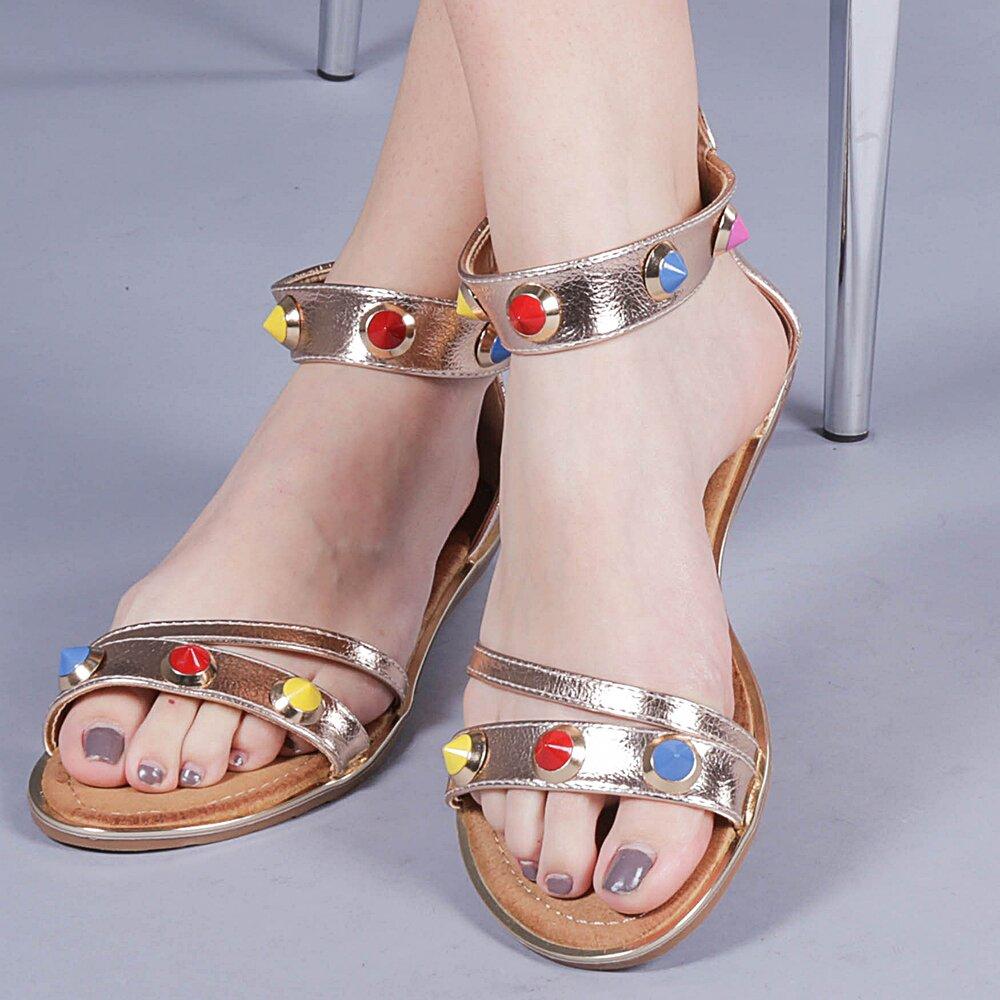 Pantofi stiletto Desiree negri
