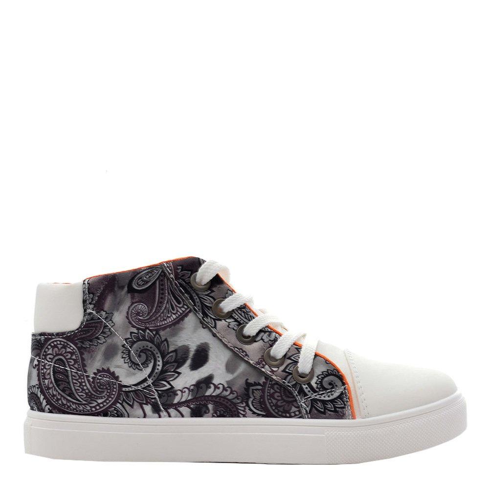 Sneakers dama Lizzie 2 negru