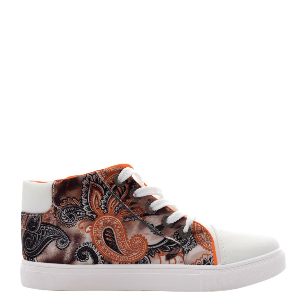 Sneakers dama Lizzie 2 maro