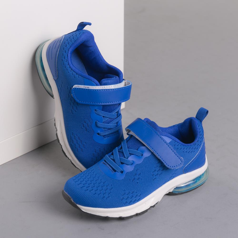 Pantofi sport copii Viva albastri
