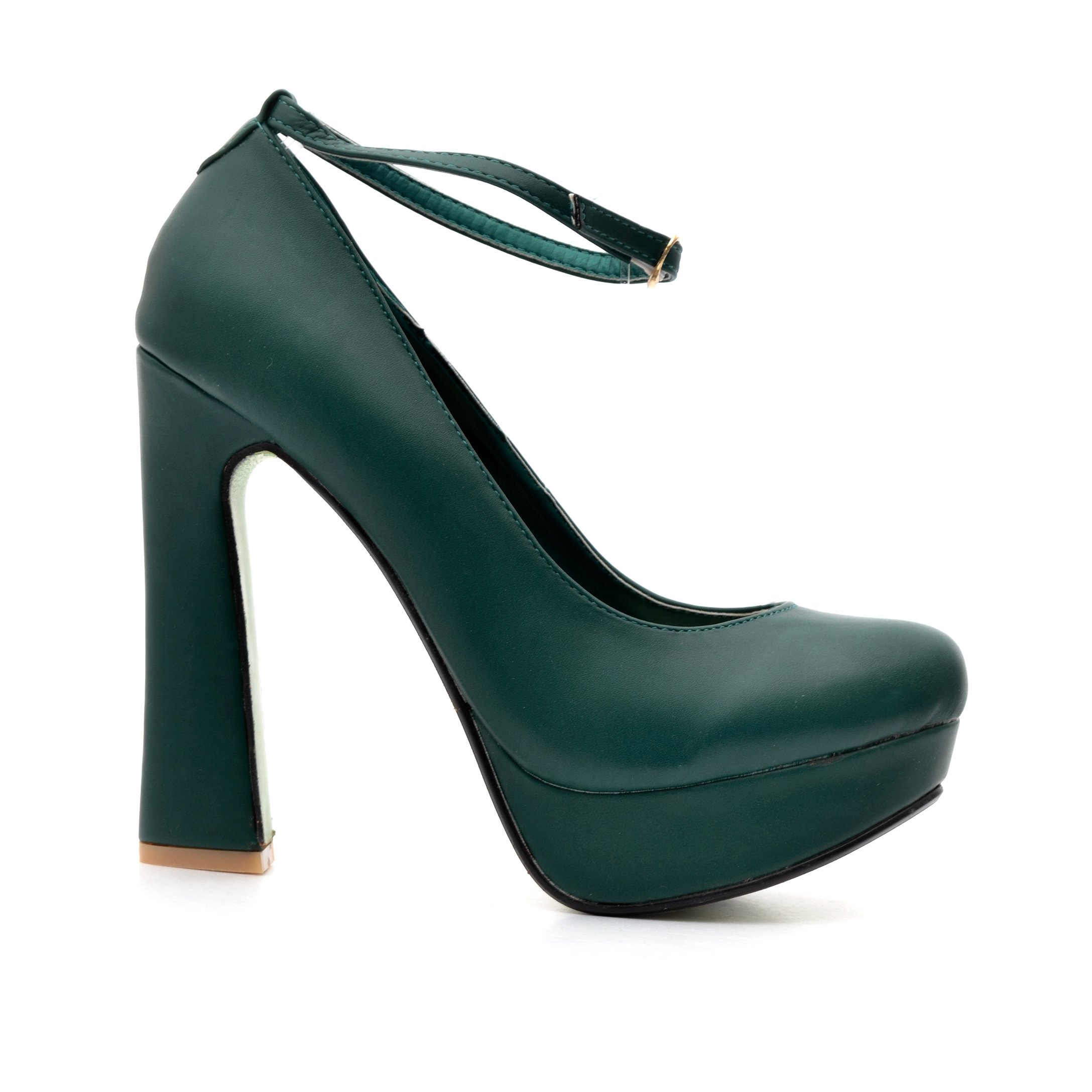 Pantofi dama Kitana verzi